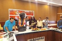 فلم گاندھی سے پہلےگاندھی کی ہوگی شوٹنگ، جھارکھنڈ کے مجاہد آزادی لارڈ برسا منڈا کی شخصیت پر مبنی فلم کی شوٹنگ