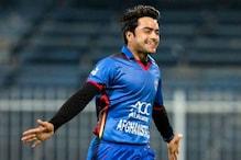 راشد خان نے کہا- افغان کھلاڑیوں میں ٹی 20 ورلڈ کپ جیتنے کی صلاحیت