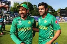 بڑا انکشاف: کوچ اور کپتان کے دباو میں سرفراز احمد نے انگلینڈ کے خلاف کھیلا میچ