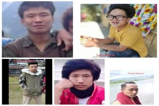 چین نے اروناچل پردیش سے لاپتہ ہوئے سبھی 5 نوجوانوں کو ہندستان کو سونپا: ذرائع