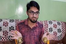میرٹھ کے محمد ازمان خان نے پیش کی نئی مثال ، پسماندہ طبقے کے بچوں کیلئے بن گئے رول ماڈل