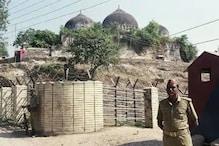 بابری مسجد انہدام: اڈوانی، جوشی اوراوما بھارتی سمیت دیگر ملزمان پھرکریں گے مقدمہ کا سامنا