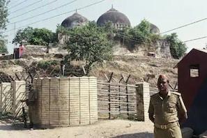 ممبئی میں 6 دسمبر کو بابری مسجد شہادت کی پہلی برسی پرپولیس بندوبست سخت