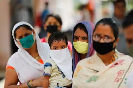 Coronavirus : برازیل کو پیچھے چھوڑ کر دوسرے نمبر پر پہنچا ہندوستان ، متاثرین کی تعداد 40 لاکھ سے زیادہ