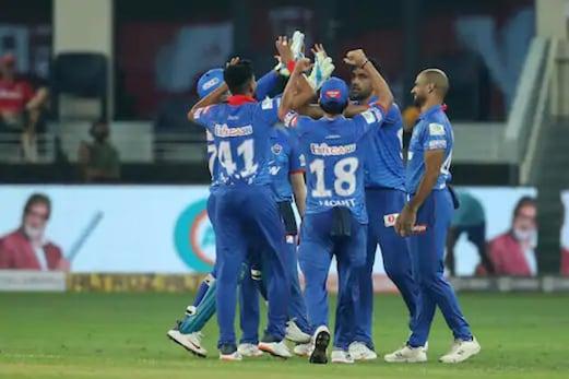 DC vs KXIP IPL 2020 : دہلی کیپیٹلس نے سپر اوور میں کنگس الیون پنجاب کو دی شکست