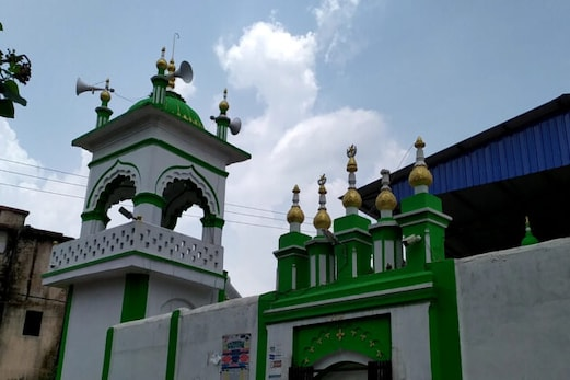 جھارکھنڈ میں عبادت گاہوں کو کھلوانے کیلئے مہم کا آغاز ، تمام ائمہ مساجد سے کی گئی یہ خاص اپیل