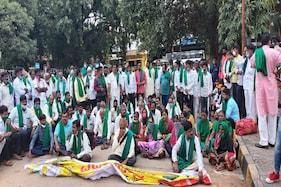 کورونا وبا، کسانوں کے پرزور احتجاج کے دوران کرناٹک اسمبلی کا مانسون اجلاس شروع