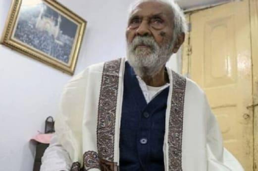 کولکاتا میں مقیم اودھ خاندان کے آخری وارث کوکب قدر کا 87 سال کی عمر میں انتقال