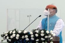 ہندوستان کی طرف آنکھ اٹھانے والوں کیلئے سخت پیغام ہے رافیل طیارہ : راج ناتھ سنگھ