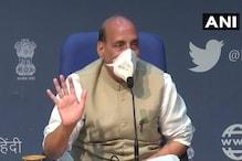 زرعی بل پر 6 وزرا کی پریس کانفرنس ، راجناتھ سنگھ نے کہا : کسانوں میں غلط فہمی پیدا کی گئی