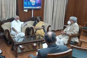 کرناٹک کے وزیر اعلی یدی یورپا دہلی کے تین روزہ دورے پر ، وزیر اعظم سے کریں گے ملاقات