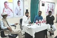 انجمن اسلامیہ اسپتال بہت جلد فراہم کرائےگا سپر اسپیشلٹی اسپتال جیسی سہولت