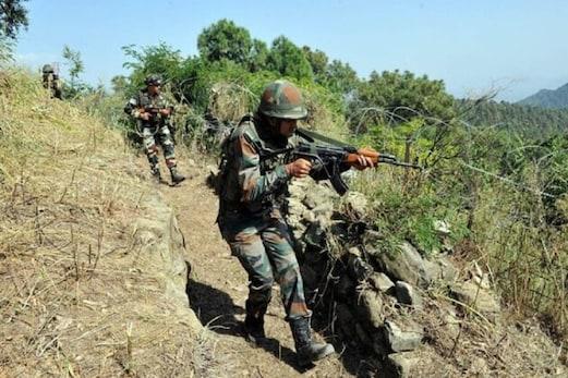 بریکنگ نیوز: جموں۔کشمیر: پاکستان نے پھر کی  سرحد پر فائرنگ، دو جوان شہید، چار زخمی