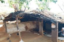 کچے چپھر میں 6 بیٹیوں اور ذہنی طور سے معذور بیٹے کے ساتھ سسکتی ماں، بے بسی کی انتہا