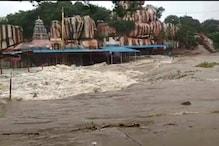 حیدرآباد میں آسمان سے برسی' تباہی' میں 11 لوگوں کی موت، تصویروں میں دیکھئے وہ بھیانک منظر