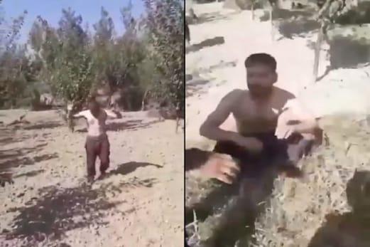 جموں۔کشمیر: سکیورٹی فورسز بولے، کوئی گولی نہیں مارے گا، دہشت گرد نے کیا سرینڈر، والد کے گلے لگ کر پھوٹ۔پھوٹ کر رویا: ویڈیو