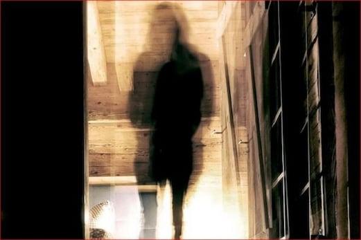 خاتون کو رات میں آتی تھیں عجیب آوازیں، گارڈن میں لگے CCTV فوٹیج دیکھ کر اڑگئے ہوش: ویڈیو وائرل