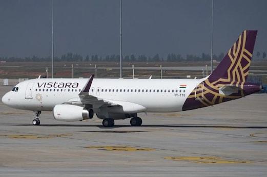 کوروناوائرس کے دور میں بھی گوا میں بڑھا ٹورزم!Vistara Airline نے بڑھائی فلائٹس کی تعداد، یہاں چیک کریں روٹس، اور کرایہ