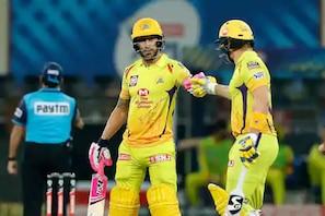 IPL 2020: چنئی سپرکنگس کی ٹورنامنٹ میں زبردست واپسی، پنجاب کو 10 وکٹ سے روندا