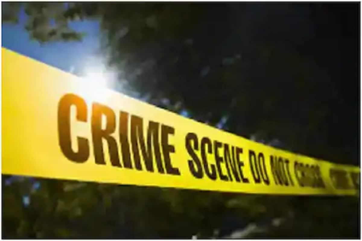 قتل کی اطلاع ملنے پر گھاگھرا پولیس نے لاش کو اپنے قبضہ میں لے کر پوسٹ مارٹم کیلئے گملا بھیج دیا ہے ۔