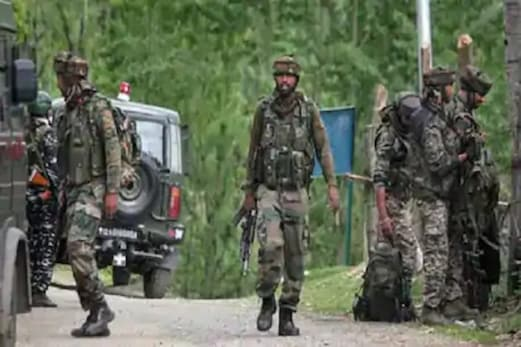 جموں وکشمیر: شوپیاں میں دو مبینہ دہشت گرد ہلاک، پاکستان سے ملی تھی ٹریننگ