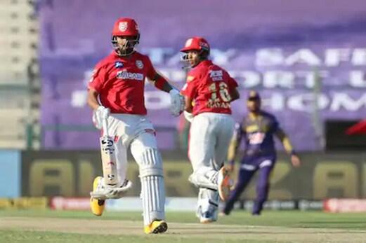 IPL 2020 : انتہائی سنسنی خیز مقابلہ میں کولکاتہ نائٹ رائیڈرس نے کنگس الیون پنجاب کو دی شکست