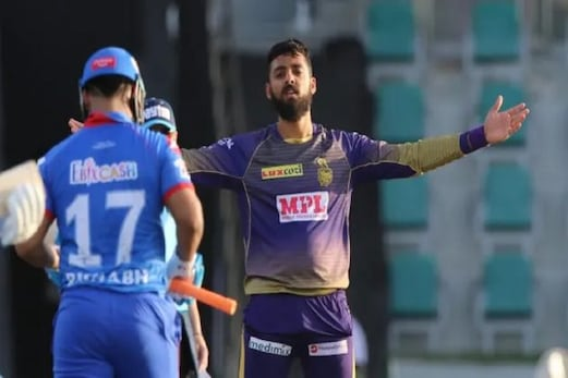 IPL 2020: کولکاتا نائٹ رائیڈرس کی دہلی کیپٹلس پر بڑی جیت