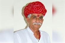 راجستھان: کانگریس رکن اسمبلی کیلاش ترویدی کا کورونا سے انتقال