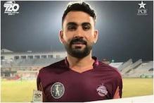 Khushdil Shah: صرف 35 گیندوں پر لگائی سنچری، 8 سال بعد توڑ دیا پاکستان کا سب سے بڑا ریکارڈ