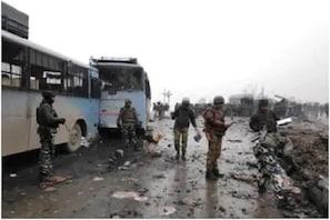 پلوامہ حملے کی برسی پر دہش گردانہ سازش ناکام، جموں بس اڈے سے7 کلو دھماکہ خیز مواد