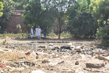 میرٹھ: برباد ہو رہی ہیں وقف جائیدادیں، ناجائز قبضے کےلئےتوڑی جا رہی ہیں قبرستان کی دیوار