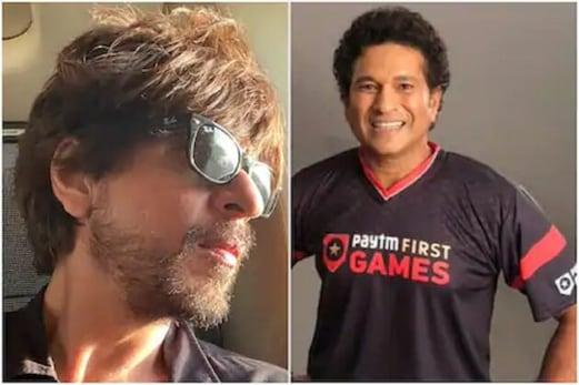 IPL 2020: سچن تندولکر نے کی کولکاتا نائٹ رائیڈرس کی تعریف تو شاہ رخ خان نے کہا- میرے بولنے کا اب کوئی مطلب نہیں