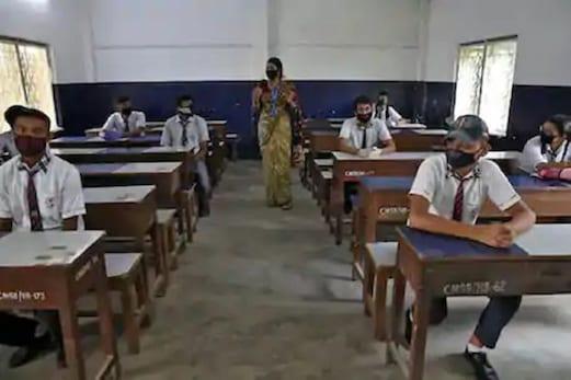 یوگی حکومت کا بڑا فیصلہ، اترپردیش میں 19 اکتوبر سے شرطوں کے ساتھ اسکول کھولنے کی اجازت