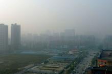 دہلی کے کئی علاقوں میں 'بہت خراب' زمرے میں پہنچی آلودگی کی سطح، سانس لینا بھی مشکل