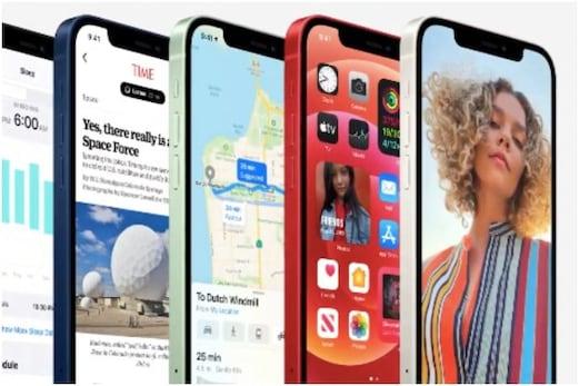 ایپل نے آئی فون 12 سیریز کے چار نئے ماڈل لانچ کئے، جانئے خوبیاں اور قیمت