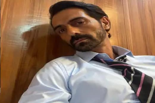 بالی ووڈ ڈرگس کیس : اداکار ارجن رامپال کی گرل فرینڈ کے بھائی کو این سی بی نے کیا گرفتار