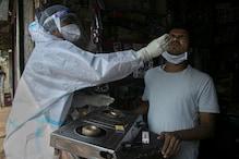 Coronavirus second waves: ہندوستان میں 2لاکھ61ہزار نئے کیس درج،1501افراد کی ہوئی موت