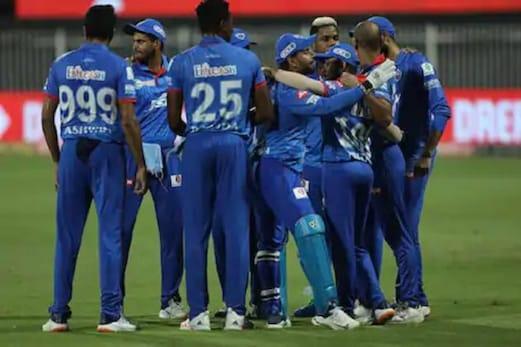 IPL 2020: دہلی کیپٹلس نے راجستھان رائلس کو 13 رنوں سے ہرایا