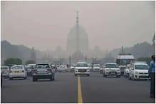 دہلی میں سانس لینا ہوا مشکل! ائیر کوالٹی بیحد خراب زمرے میں پہنچی