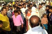 ہاتھرس کی ایک اور بیٹی کی عصمت دری، علاج کے دوران 6 سالہ معصوم کی دہلی میں موت