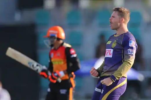 IPL 2020 : کولکاتہ نے حیدرآباد کو سپر اوور میں دی مات ، لوکی فرگوسن بنے ہیرو