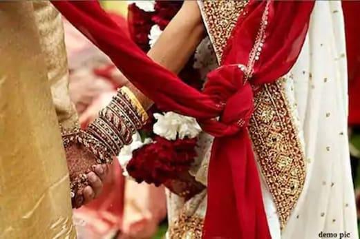 شوہرنے بیوی کو بنایا یرغمال ، شادی کے 17 سال بعد بتائی ایسی وجہ ، سبھی رہ گئے حیران