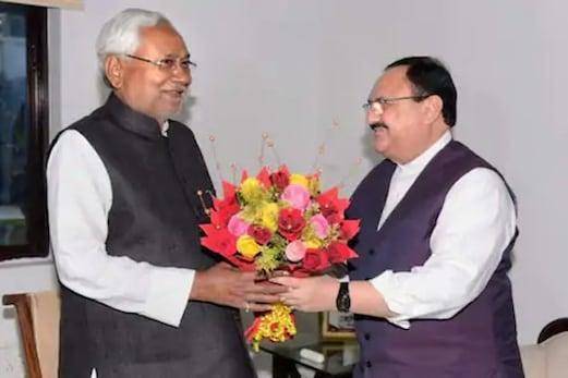 Bihar Election 2020 : بی جے پی ۔ جے ڈی یو میں سیٹوں کی تقسیم پراتفاق رائے قائم ، اس فارمولہ پر لڑیں گے الیکشن