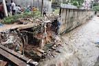 بنگلورو میں 100ملی میٹر سے زیادہ بارش، کئی علاقوں میں تباہی، وزیر اعلی کا معاوضہ کا اعلان