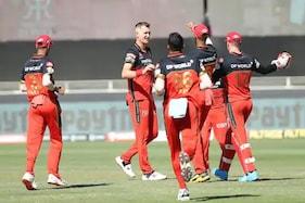 IPL 2020 : کوہلی کی آر سی بی کے ہاتھوں بری طرح سے ہاری کولکاتہ نائٹ رائیڈرس