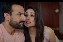 شوہر سیف علی خان سے بیڈروم میں کرینہ کپور خان کرتی ہیں ایسی ڈیمانڈ، خود کیا یہ بڑا انکشاف