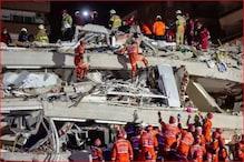 ترکی میں زلزلہ سے اب تک 58 افراد کی موت ، 48 گھنٹوں کے بعد بھی راحت رسانی کا کام جاری