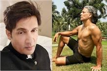 اس اداکار کی نیوڈ تصویر کو دیکھ کر بولے شیکھر سمن، عمر55 کی اور حرکتیں۔۔۔