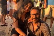 اجے دیوگن کی بیٹی نیاسا نے سوشل میڈیا پر بولڈ انداز میں لگائی آگ، دوستوں کے ساتھ۔۔۔۔