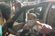 Breaking: شوہر ہرش کے ساتھ این سی بی کے دفتر پہنچی کامیڈین بھارتی سنگھ، سامنے آئیں تصویریں